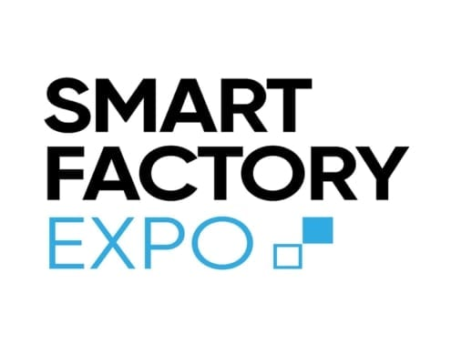 Smart Factory Expo Logo